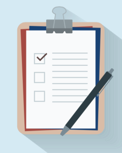 Clearwater Dentist Patient Forms Icon