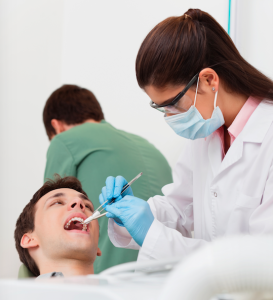White Fillings and Bonding Clearwater FL