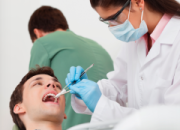 Healthy Body Dental White Fillings and Bonding